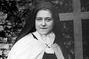 Santa Teresa Lisieux