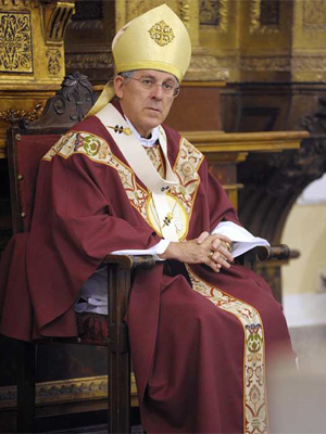 Ordenaciones sacerdotales