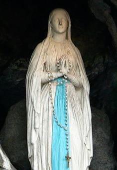 Peregrinación a Lourdes